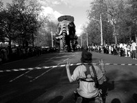 A Royal de Luxe Elephant